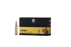 RWS Target Elite Plus .223Rem 77gr HP-BT