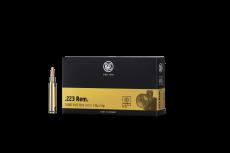 RWS Target Elite Plus .223Rem 52gr HP-BT