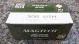 Magtech 308A .308Win 150gr FMJ