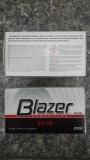 CCI #21EU Blazer .22lr 40gr LRN
