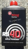 Reload Swiss RS40 1000g