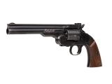Schofield Revolver 6