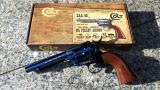 Colt SAA .45 5.5