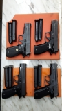 SigSauer P226 9mmLuger