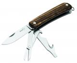 Böker Plus Mini Tech Tool Zebrawood 4