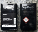 Rottweil R904 450g