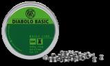 RWS Diabolo Basic 0,45g