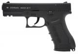 Zoraki Pistole 917 9mmPAKnall schwarz