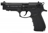 Zoraki Pistole 918 9mmPAKnall schwarz