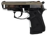 Zoraki Pistole 914 9mmPAKnall chrom