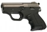 Zoraki Pistole 906 9mmPAKnall titan