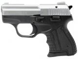 Zoraki Pistole 906 9mmPAKnall chrom matt