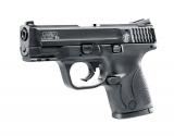 Smith & Wesson M&P 9c inkl. zusätzlichem 15-Schuß Magazin