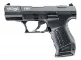 Walther P99 schwarz