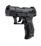 Walther P22 schwarz