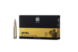 RWS Target Elite Plus .308Win 168gr HP-BT