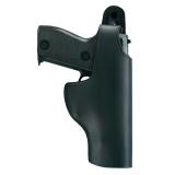AKAH Gürtelholster ESCORT für Pistole Leder