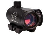 GSG Red Dot 1x22 ll levels illuminated - Railschiene
