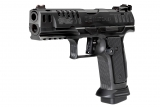 Walther Q5 Match SF Black Ribbon OR 9mmLuger