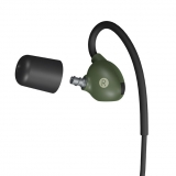Isotunes Sport Advance - Akt. Gehörschutzstöpsel