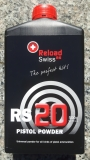 Reload Swiss RS20 500g