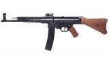 GSG StG44 - Schmeisser .22lr im Set