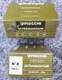Fiocchi Ultra Magnum 12/89 63,0g #4,0 3,1mm
