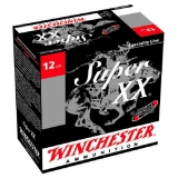 Winchester Super XX Mag 12/89 63,0g #0,0 3,9mm