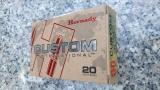 Hornady Custom International .30-06Spring 180gr Interlock SP